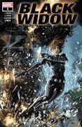 Black Widow Vol 7 5