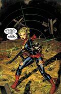 Captain Marvel Vol 7 4 Textless