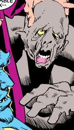 Charles Xavier (Masque's Doppelganger) (Earth-616)