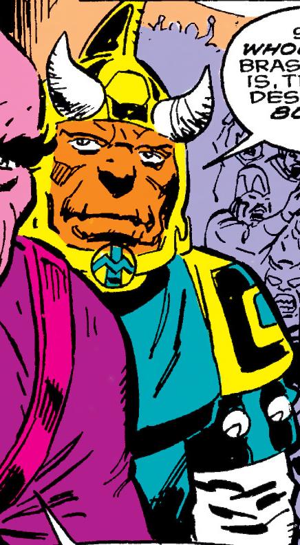 Chudar (Earth-616)