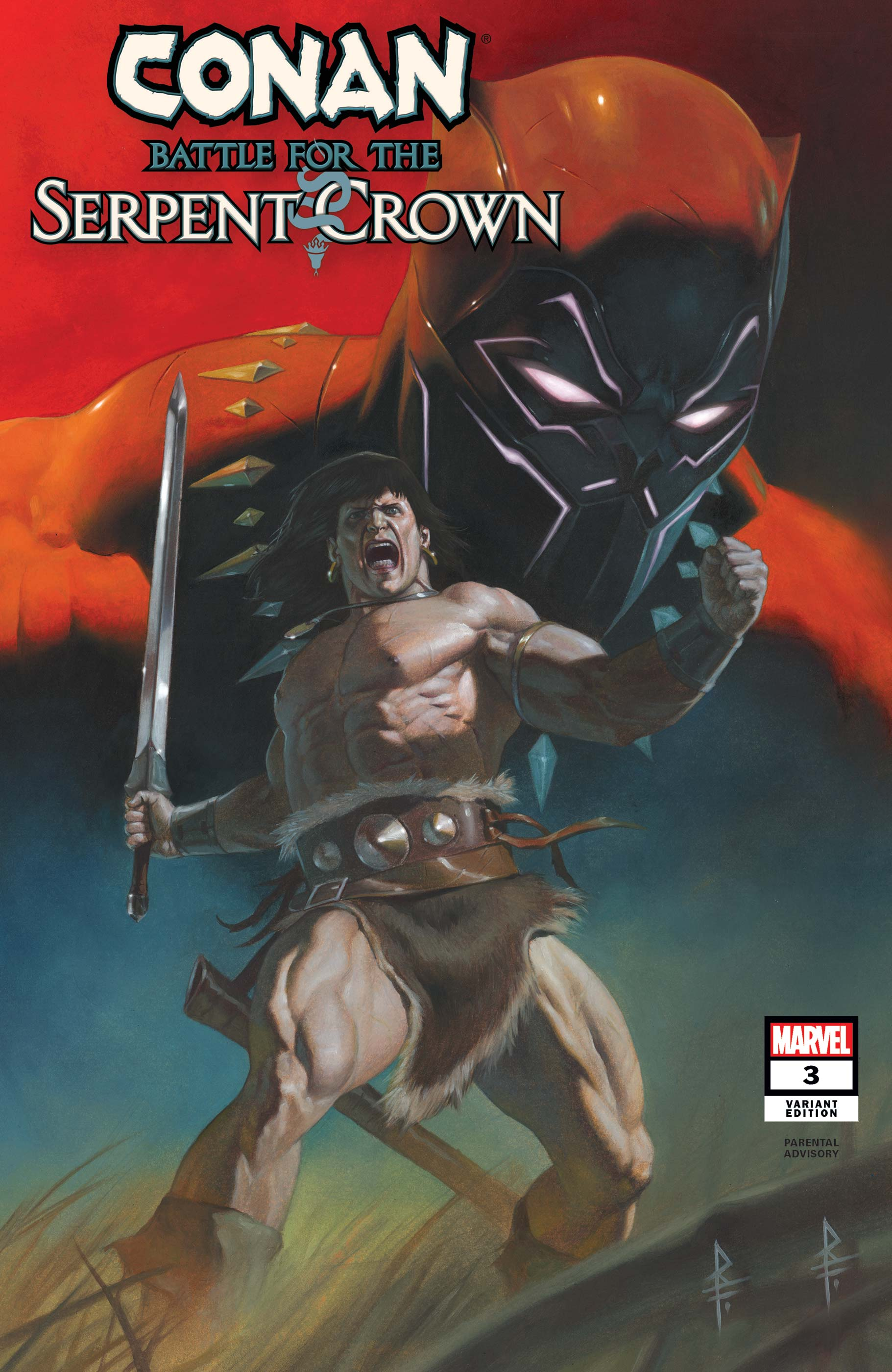 Conan Battle for the Serpent Crown Vol 1 3 Federici Variant.jpg