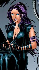 Elizabeth Braddock (Earth-9620)