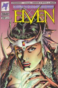 Elven Vol 1