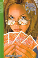 Emma Frost TPB Vol 1 2 Mind Games