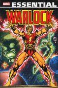 Essential Series Warlock Vol 1 1