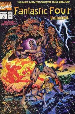 Fantastic Four Unlimited Vol 1 6.jpg