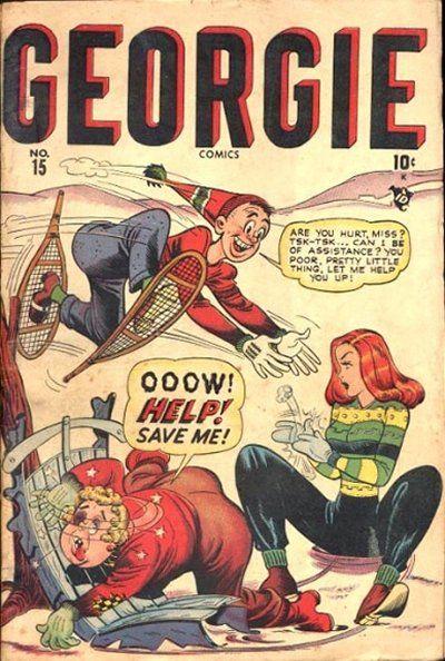 Georgie Comics Vol 1 15