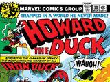 Howard Duckson (Earth-791021)