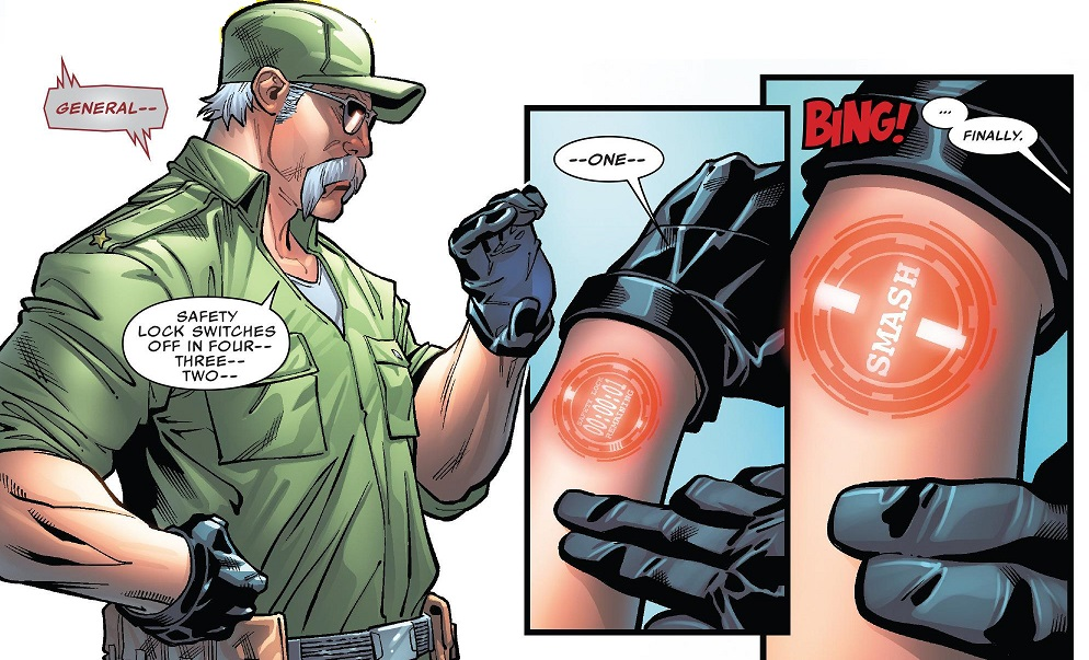 Hulk Plug-In
