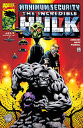 Incredible Hulk Vol 2 21