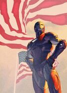 Invincible Iron Man Vol 1 21 Textless