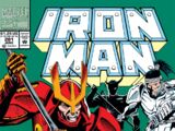 Iron Man Vol 1 281
