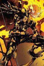 Jack O'Lantern (Impostor) (Earth-616)