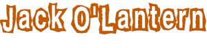 Jack O' Lantern logo.png