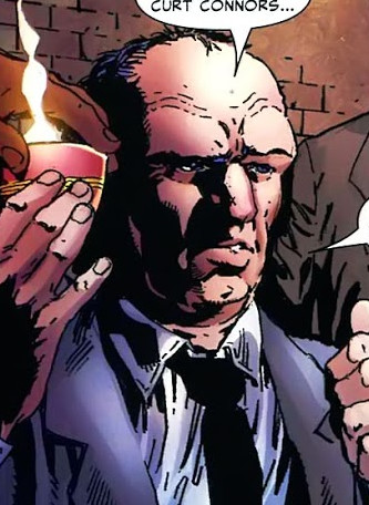 Jonas Fogg (Earth-616)