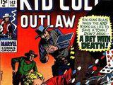 Kid Colt Outlaw Vol 1 143