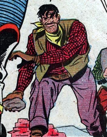 Killer King Cole (Earth-616)