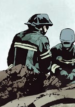 Las Vegas Fire & Rescue Department (Earth-616) from Secret Empire Vol 1 2 001.png