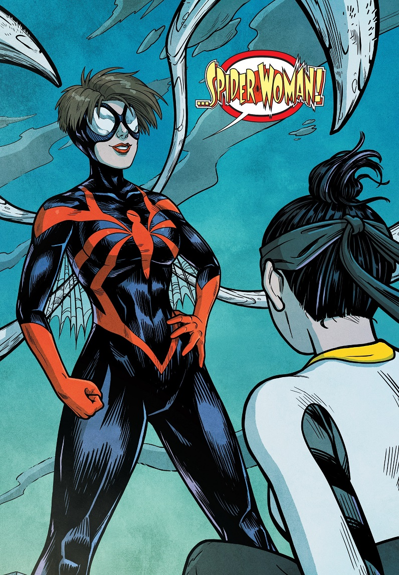 Martha Franklin (Earth-616)