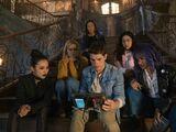 Marvel's Runaways Season 3 3
