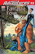 Marvel Adventures Fantastic Four Vol 1 5