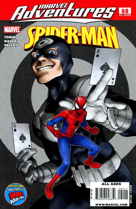 Marvel Adventures: Spider-Man Vol 1 60
