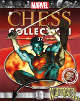 Marvel Chess Collection Vol 1 37