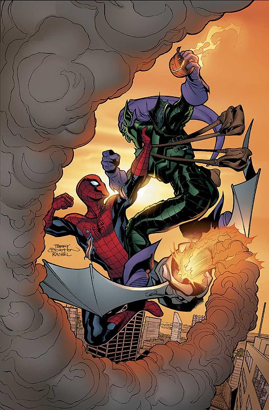 Marvel Knights Spider-Man Vol 1 12 Textless.jpg