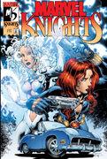 Marvel Knights Vol 1 10