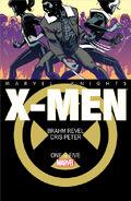 Marvel Knights X-Men Vol 1 1