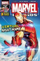 Marvel Legends (UK) Vol 4 16
