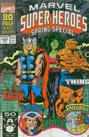 Marvel Super-Heroes Vol 2 5