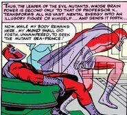 Max Eisenhardt (Earth-616) from X-Men Vol 1 6 003