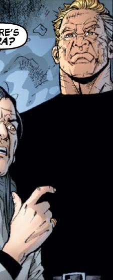 Jimmy Damiano (Earth-616)