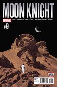 Moon Knight Vol 8 9