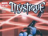 Mystique Vol 1 16