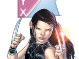 NYX/X-23 Vol 1 1