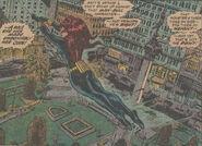 Natalia Romanova (Earth-616) from Daredevil Vol 1 96