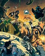 New X-Men Vol 2 38 Textless