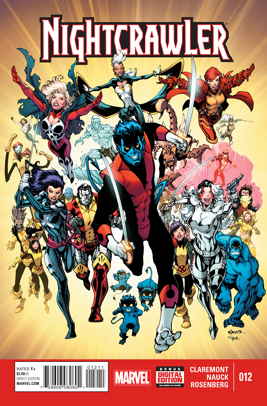 Nightcrawler Vol 4 12