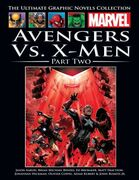 Official Marvel Graphic Novel Collection Vol 1 79