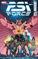 Psi-Force Classic Vol 1 1