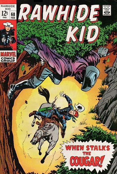 Rawhide Kid Vol 1 68