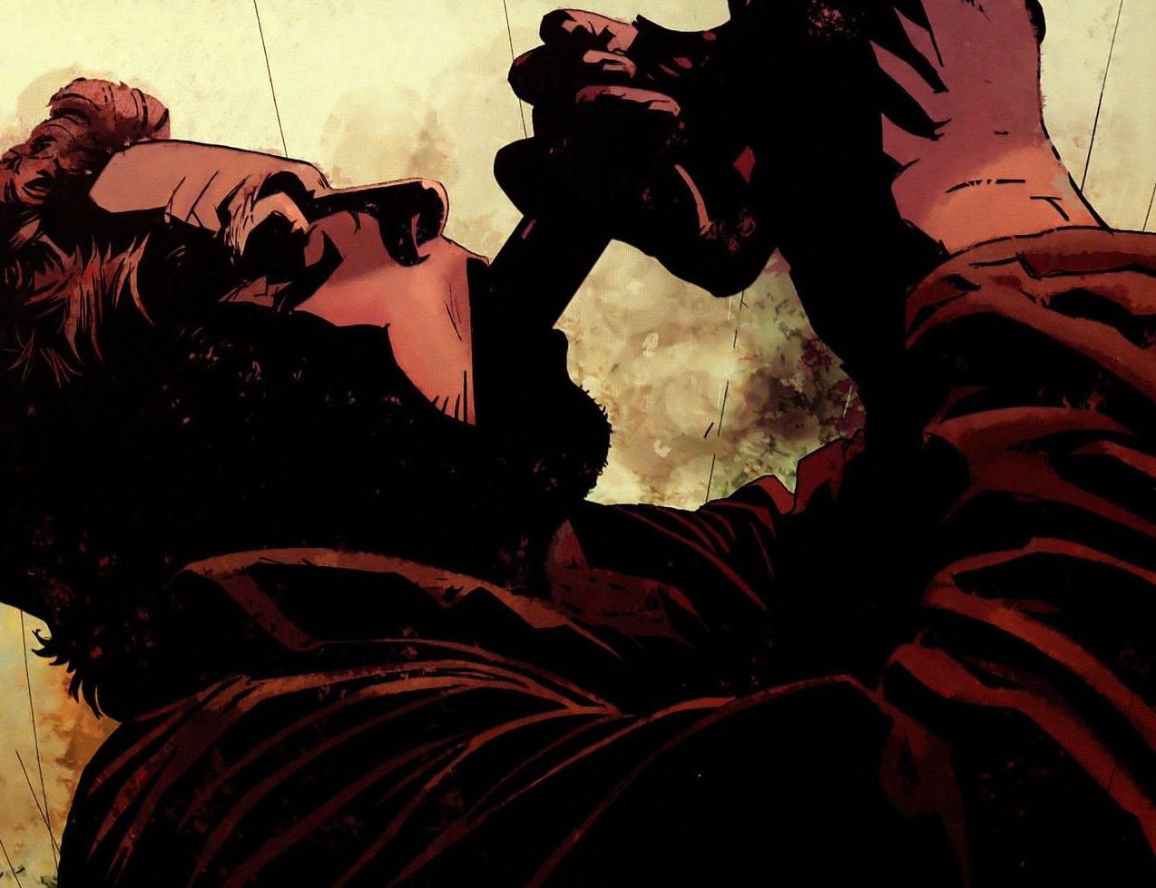 Robert Sanchez (Earth-616)