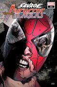 Savage Avengers Vol 1 20
