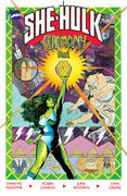 Sensational She-Hulk in Ceremony Vol 1 1