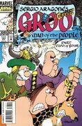 Sergio Aragonés Groo the Wanderer Vol 1 107