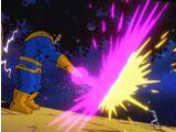 Silver Surfer (animated series) Season 1 2