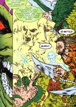 Six Most Sinister (Eurth) (Earth-616)