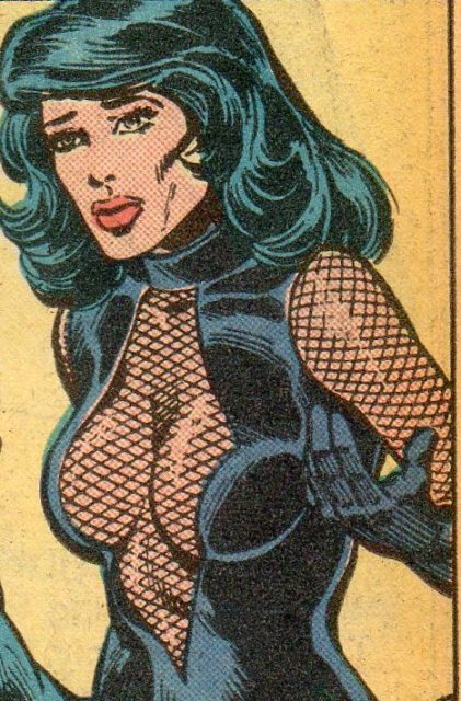 Solitaire (Microverse) (Earth-616)